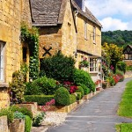 Nearby Broadway in the Cotswolds