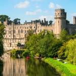 Nearby Warwick Castle