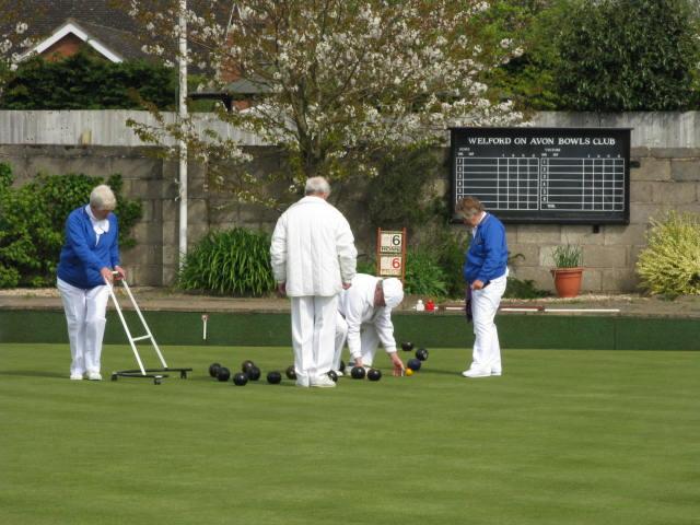 Weford Bowls Club 012